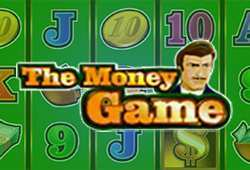 Игровой аппарат The Money Game