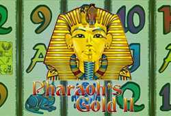 Pharaoh's Gold II