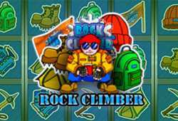 Rock Climber